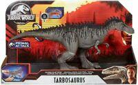 New NIB Jurassic World Tarbosaurus Primal Attack Massive Biters Action Figure