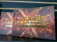 From the Vault Annihilation FTV Sealed  -MTG Magic The Gathering