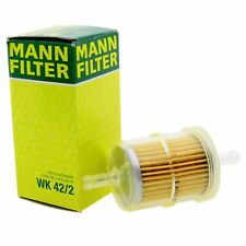 MANN Kraftstofffilter WK422 Filter Citroen Fiat Renault Skoda