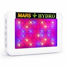 Mars 300W LED Grow Light Lamp Full Spectrum Veg Bloom for Indoor Plants (Y239)