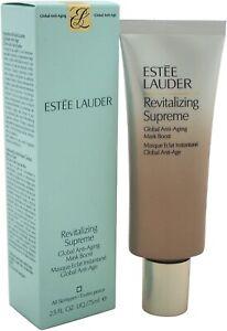 Estee Lauder Revitalizing Supreme+ Global Anti-Aging Instant Facial 2.5 Oz