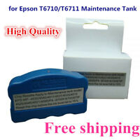OEM Chip Resetter for Epson T6710 / T6711 Maintenance Tank