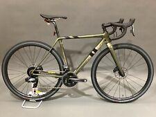 2020 Cannondale SuperX Force eTap AXS 51cm Cyclocross Bike Carbon MSRP $7050