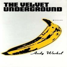 "VELVET UNDERGROUND ""PEEL SLOWLY AND SEE"" 5 CD NEU"