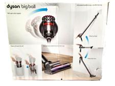 Dyson Big Ball Multi Floor Canister Vacuum Fuchsia/Iron