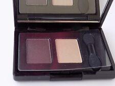 Elizabeth Arden Eyeshadow Duo, Glisten and Mystic Violet .0564 oz/1.6 g NWOB