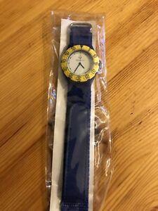 Original And Brand New Renault Watch c1980s