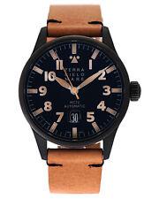 Terra Cielo Mare Aviatore MK-II PVD Automatic Men's Watch TC7103PVD3PA