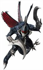 Bandai S.H. MonsterArts Gigan (2004) Godzilla Final Wars Action Figure