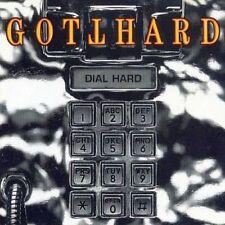 GOTTHARD - DIAL HARD - CD SIGILLATO