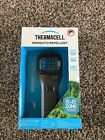 Thermacell MR300 Portable Mosquito Repeller; Contains Fuel Cartridge