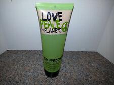 Tigi Love Peace and the Planet Eco Awesome Moisturizing Shampoo - 8.45 oz