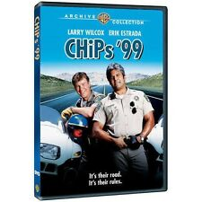 Chips 99 DVD 1999 Erik Estrada Larry Willcox (MOD)