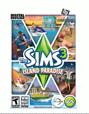 The Sims 3 Island Paradise Steam key PC Game código nuevo global envío rápido []