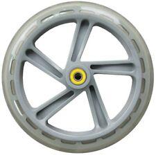 Jd Bug 200mm Wheels Inc Bearings - Clear