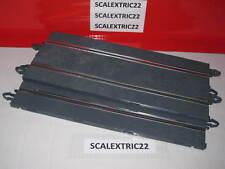 2 rectas 360mm SCALEXTRIC