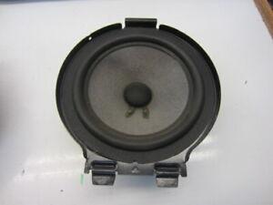 03 04 05 06 07 Hummer H2 Left Right Front Door Speaker Bose 15054679 GM OEM