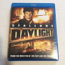Daylight (Blu-ray Disc, 2011) Canadian