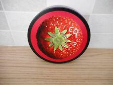 Body Shop Strawberry Softening Body Butter 200 ml