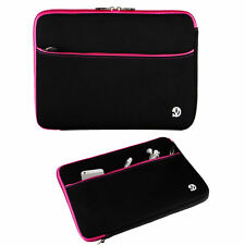 """Neoprene 15""""Laptop Sleeve Carry Case Bag Pouch  PC Case For Asus Dell HP DELL"""