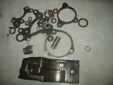 ENGINE BRACKET PARTS 1983 HONDA CB550 SC NIGHTHAWK 83