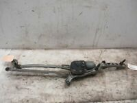 Wiper Motor Front Windscreen Wiper Linkage Rhd Right - Hand Drive Mercedes Benz