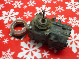 70 71 Mercury Cougar Ford Mustang 429CJ Factory A/C Air Conditioning Compressor