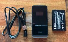 D-Link 21 Mbps N150 Broadband Modem with Wireless Router and Battery DWR-730