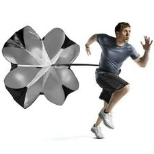 "Sports Speed Running Power 56"" Chute resistance parachute training exercise Tool"