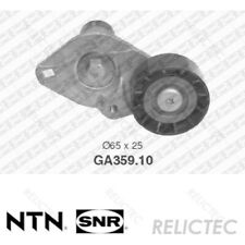 Tensioner Pulley V-Ribbed Aux Belt for Citroen Renault Peugeot:LAGUNA I 1,406