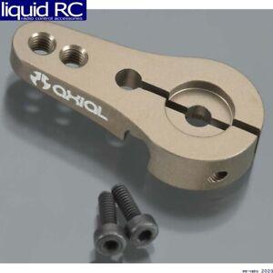 Axial Racing AX30834 AX30834 Aluminum Servo Horn 23T