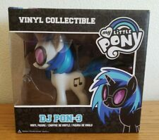 Funko My Little Pony DJ Pon-3 Vinyl Collectible Figure