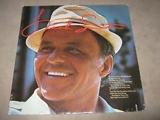 FRANK SINATRA Some Nice Things I've Missed SEALED New Vinyl LP 1974 F-2195 Cut