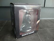 "Deagostini Star Wars File 5"" Darth Vader action figure in original box"