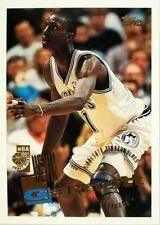 1995-96 Topps #237 Kevin Garnett RC Rookie
