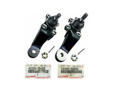 TOYOTA 4RUNNER N180 Front Lower Ball Joint Set 4334039465 4333039585 NEW GENUINE