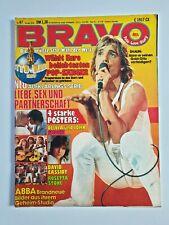 Bravo 47 vom 16.11.1978 Komplett + Superposter! Smokie / Grease / Conolly (288)