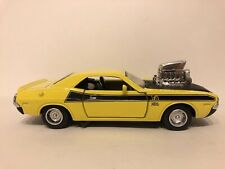 NewRay 1970 Dodge Challenger 1:32 With Box