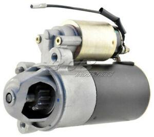 Remanufactured Starter  BBB Industries  3230