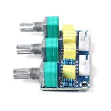 Attenuation-Type Passive Tone Board Pre-Amplifier Module Toning HIFI Fever Grade
