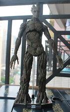 "heat! Guardians Of The Galaxy Vol. 2 Treeman Groot 15.7 ""Crazy Action Figure Toy"