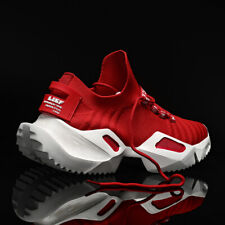 Men's Athletic Running Sneakers Outdoor Casual Non-slip Tennis Shoes Jogging Gym