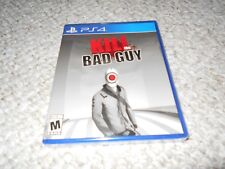 Limited Run #132 Kill Bad Guy New Sealed Region Free PS4