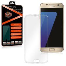 Samsung Galaxy S7 Panzerglas Schutzglas Curved Full Screen Panzerfolie Glasfolie