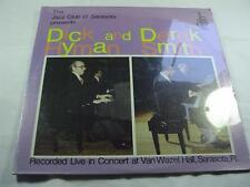 Jazz Club Of Sarasota - Dick Hyman + Derek Smith - Sealed New