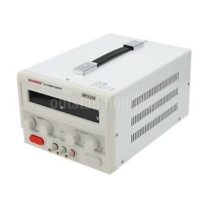 MP3020D 30V20A 600W Adjustable DC Power Supply For Lab Repair os12
