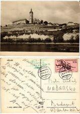 CPM  Czechoslovakia - Melnik - View - Vue  (693276)