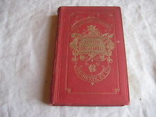 Livre Le petit CHEF DE FAMILLE par Z. FLEURIOT Bibliothèque Rose Illustrée 1885