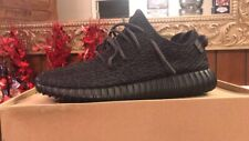 """Adidas Yeezy Boost 350 """"Pirate Black"""" - AQ2659 -2015  Size 13 Authentic"""