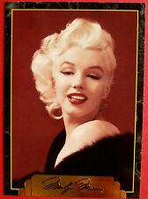 """Sports Time Inc."" MARILYN MONROE Card # 189 individual card, issued in 1995"